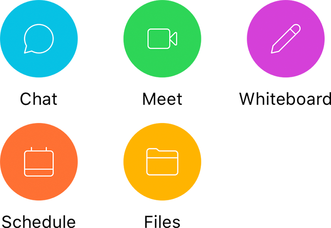 Cisco Webex Features