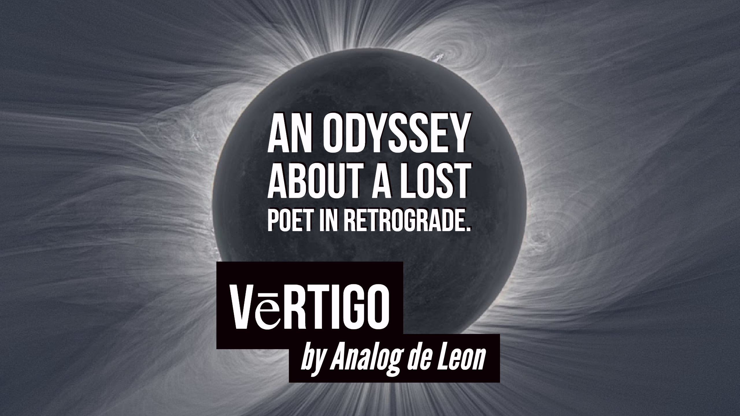 poems poet Analog de leon poetry vertigo chris purifoy love resist lost poets