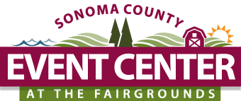 Sonoma County Event Center Logo
