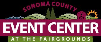 Sonoma County Event Center Logo