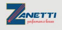 Zanetti Logo