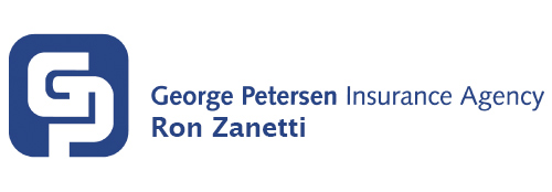 George Petersen Logo