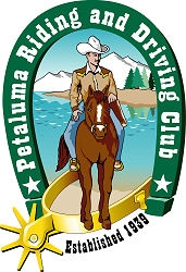 Petaluma Riding and Driving Club Logo