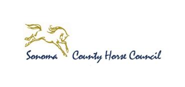Sonoma County Horse Council Logo