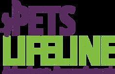 Pets Lifeline Logo