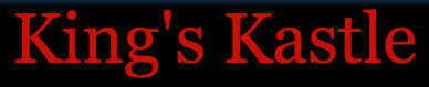 King's Kastle Logo