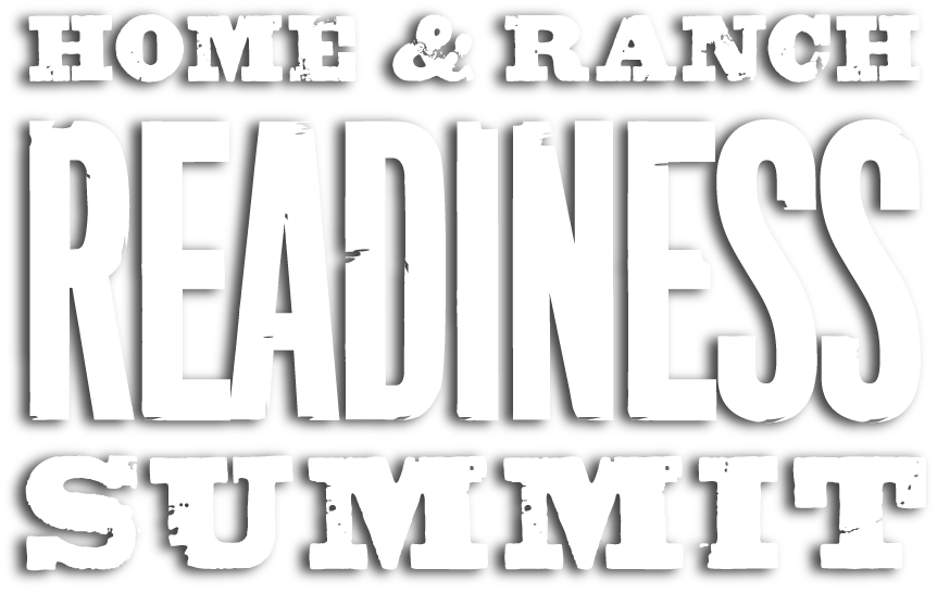 Ranch Readiness Day Logo