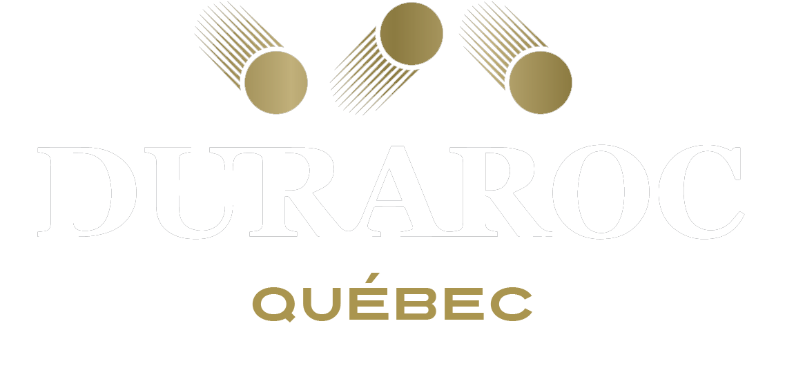 Duraroc Québec