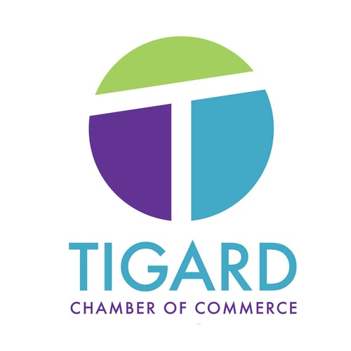 Tigard chamber of commerce