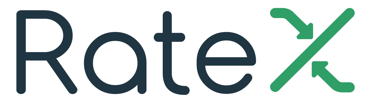 RateX Logo