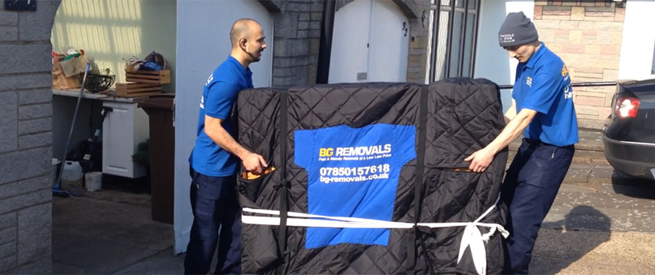 Piano Removals Nottingham