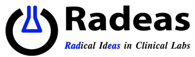 Radeas
