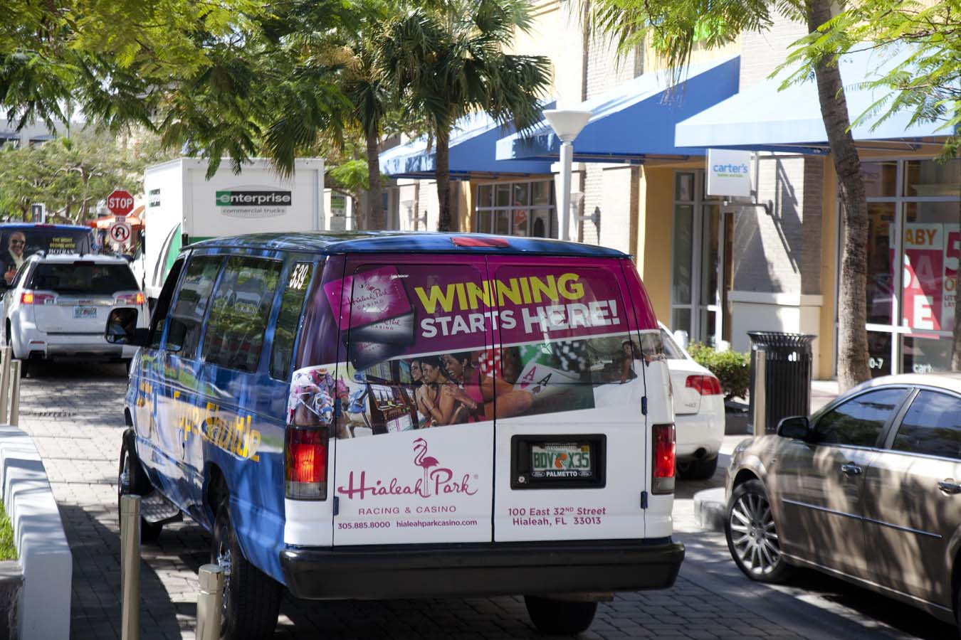 Magnum Media is an OOH Advertising Agency in Miami