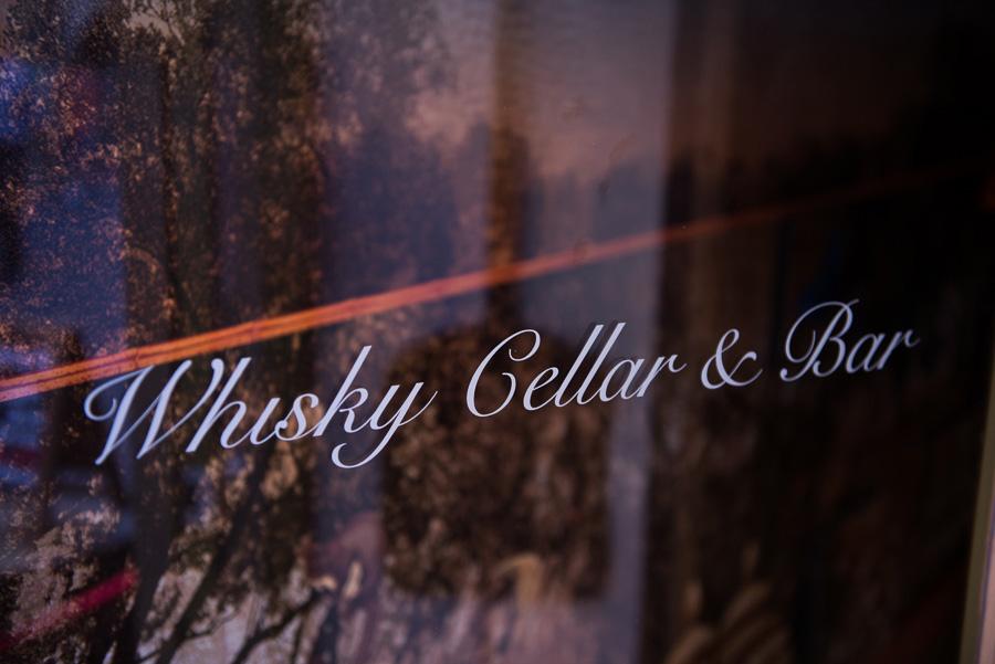 NANT Whiskey Bar
