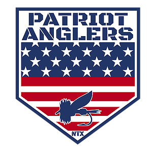 North texas Patriots Anglers - Veterans Moving Forward - Loans for Leaders