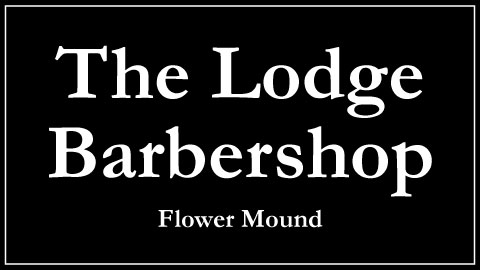 The Lodge Barbershop - Flower Mound