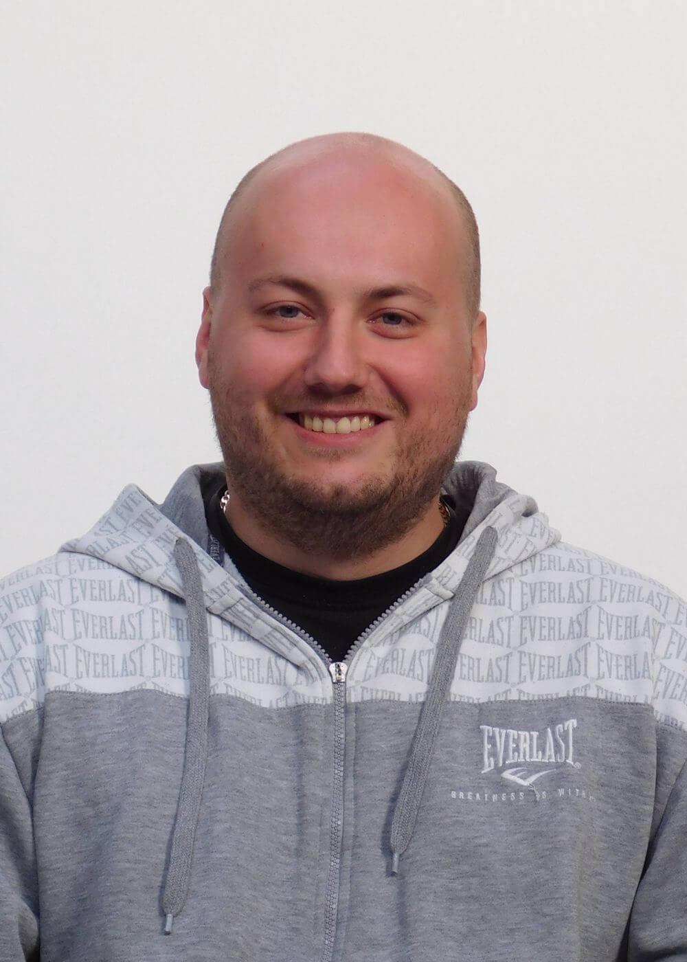 Tomasz Wyroslak