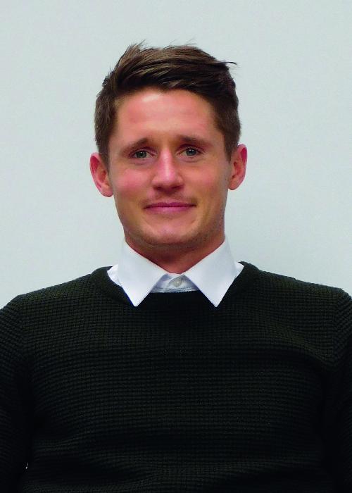 Sean Snelling
