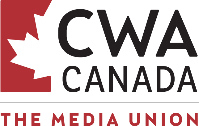 Canadian Media Union Logo