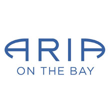 Aria on the Bay Logo