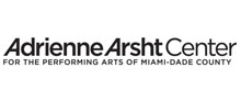Adrenne Arsht Center Logo