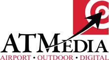 Airport Target Media Logo
