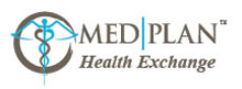 Med Plan Health Exchange Logo
