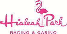 Hialeah Park Logo