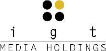 IGT Media Logo