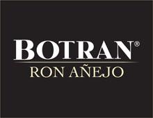 Botran Rum Logo