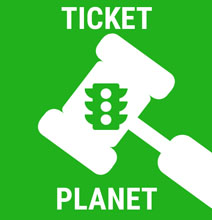 Ticket Planet Logo