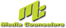 Media Counselors Logo