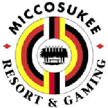Miccosukee Resort & Gaming Logo