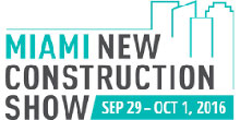 Miami New Construction Show Logo