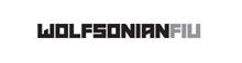 Wolfsonian FIU Logo