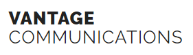 Vantage-Communications Logo
