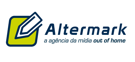 Altermark OOH Logo