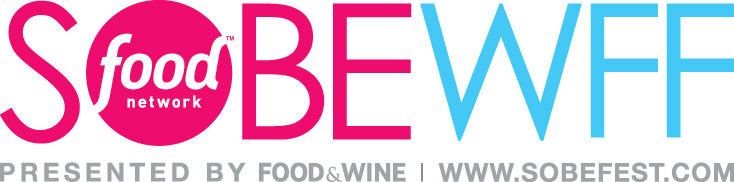 Sobe Food & Wine Festival Logo