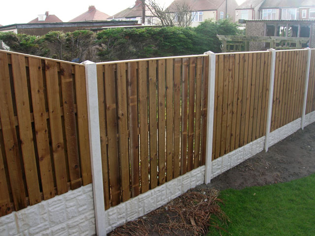 Fencing Contractors North London Creative Scapes London