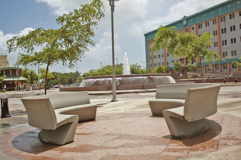 Casco Urbano (Pueblo de Carolina), Carolina, Puerto Rico.