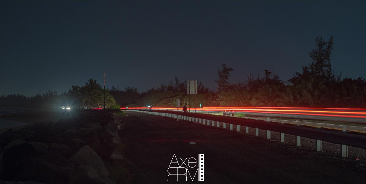 Carretera 187, foto de Axel RRM.