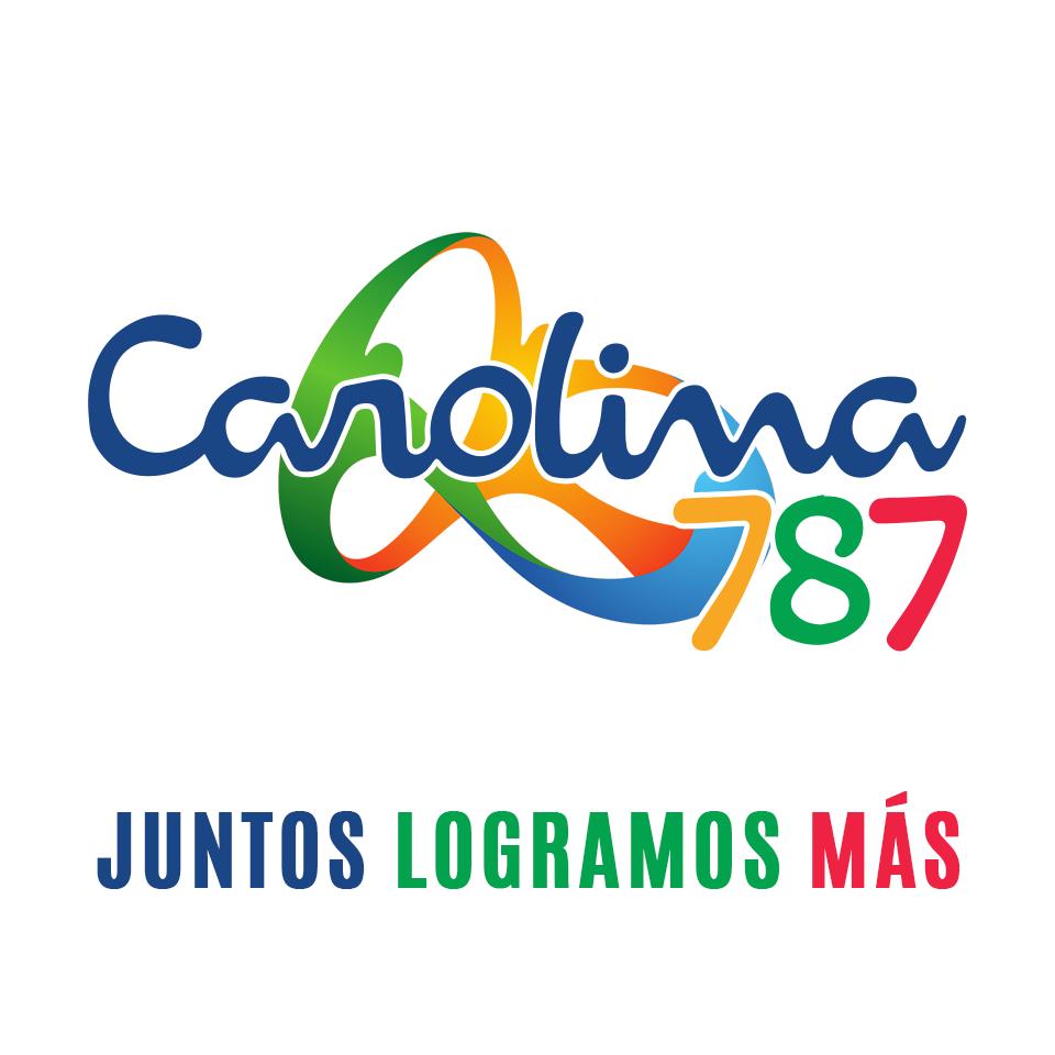 Atletas de Carolina, Puerto Rico en las Olimpiadas de Rio 2016.