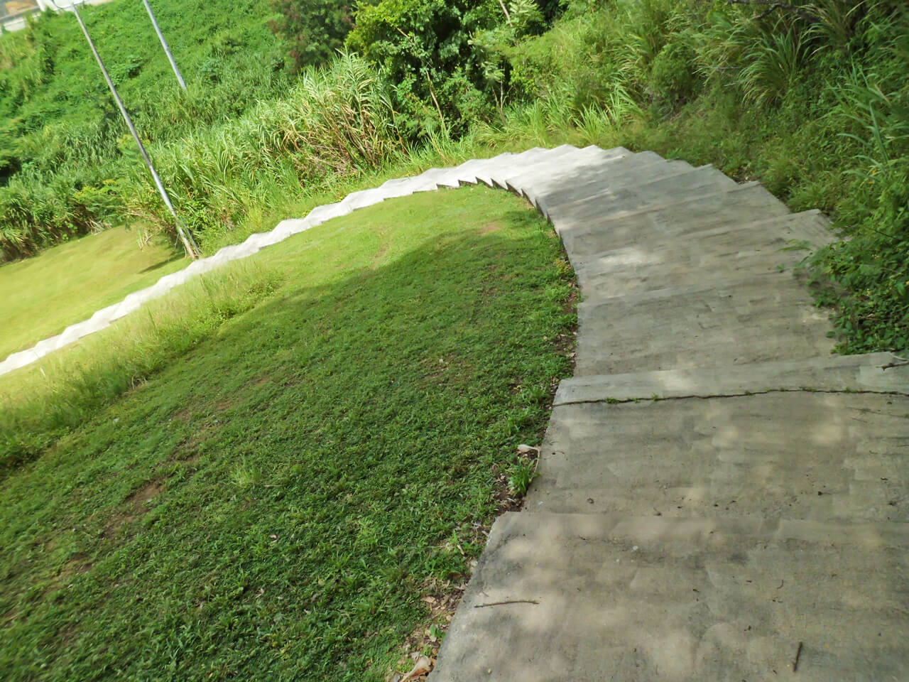 Parque Maracuto, Carolina, Puerto Rico.