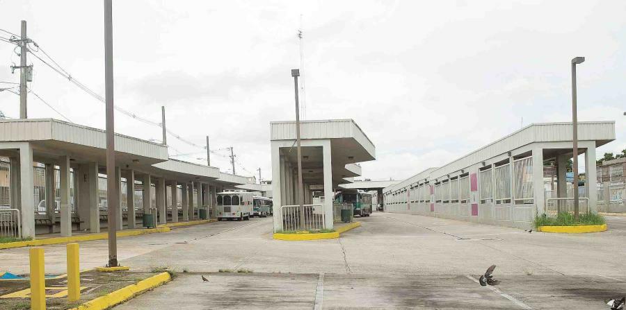 Historia de la AMA (Autoridad Metropolitana de Autobuses), Puerto Rico.