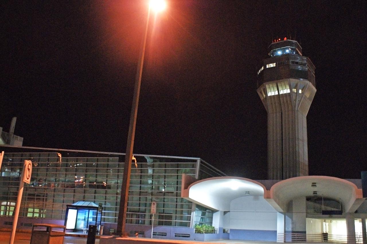 Aeropuerto Luis Muñoz Marín, Carolina Puerto Rico.
