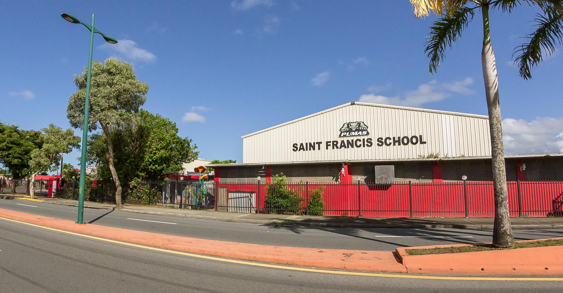 Saint Francis School