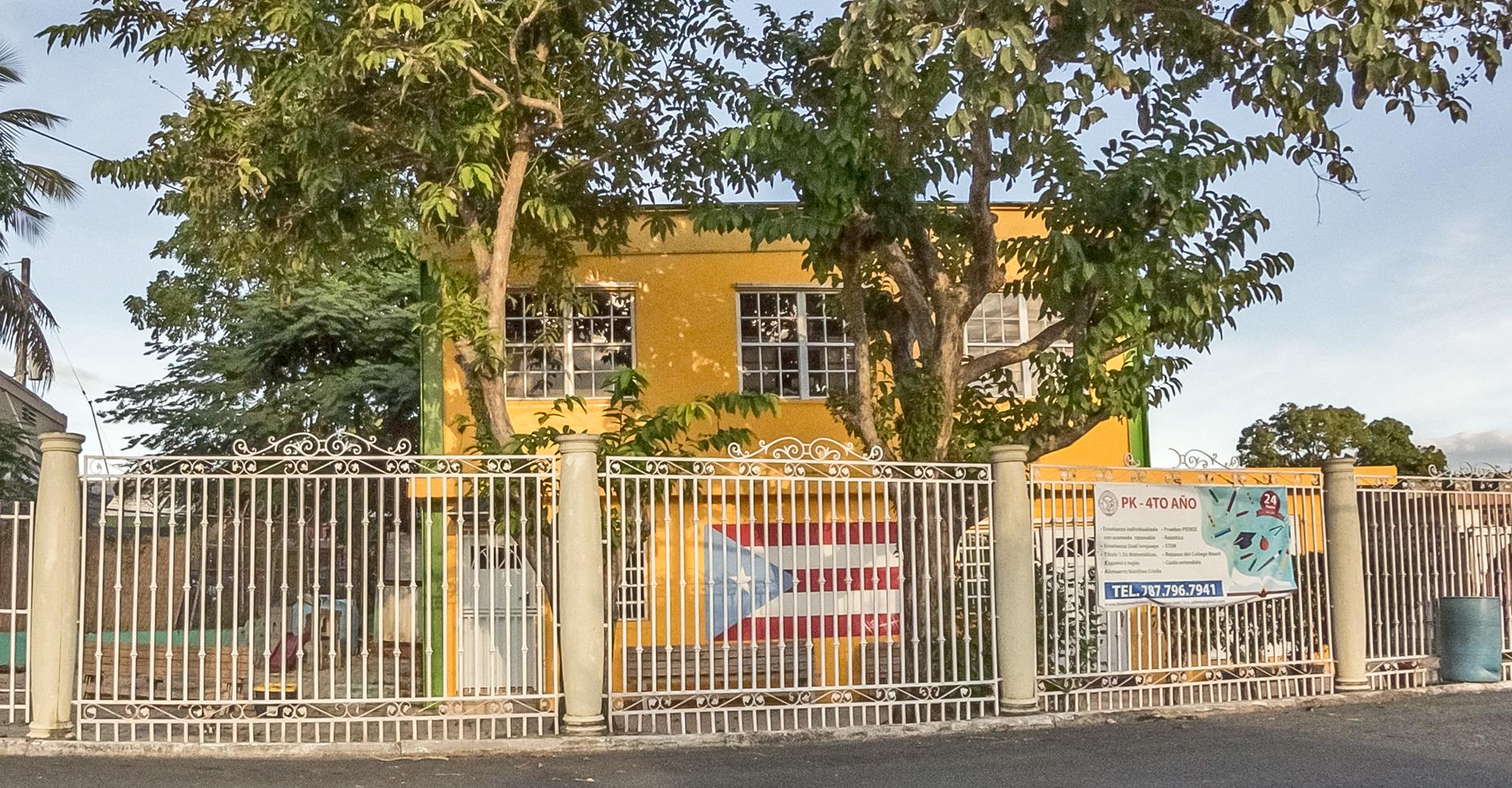 Hosanna Christian Academy