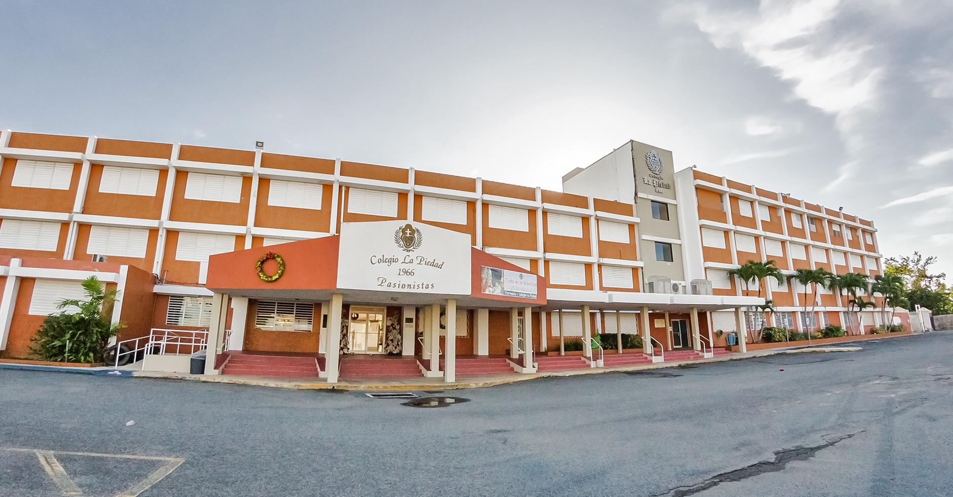 Colegio La Piedad