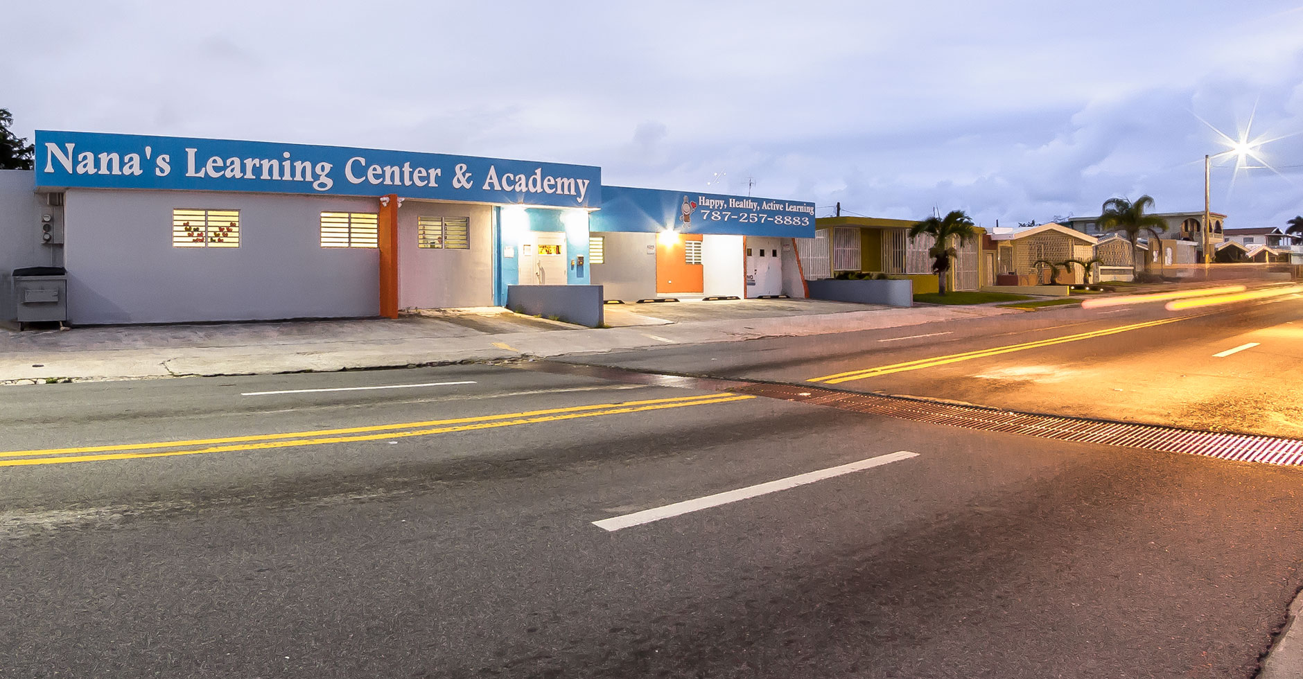 Nana's Learning Center and Academy