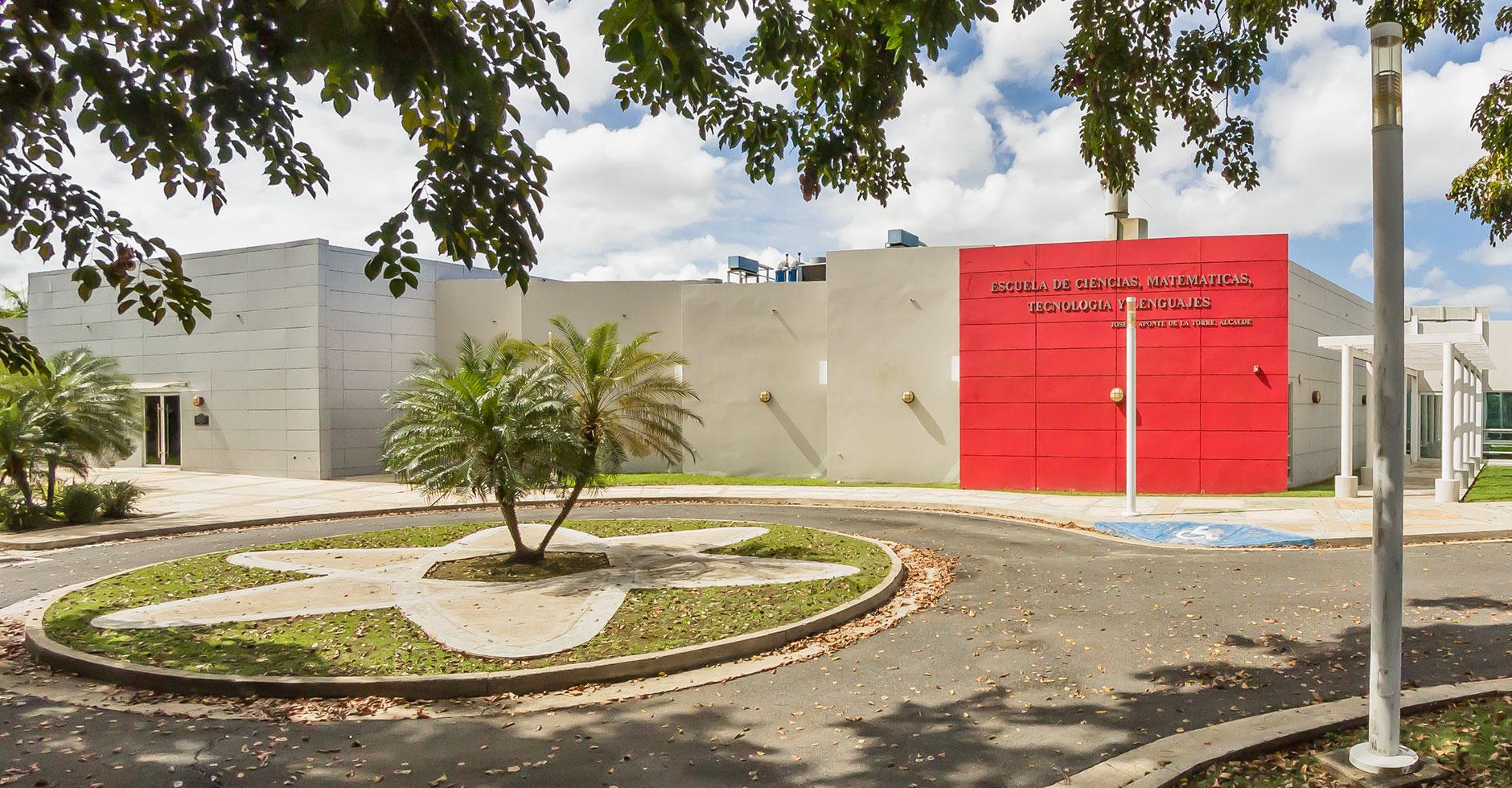 """Escuela de Ciencias, Matemáticas, Tecnología y Lenguajes (""""Escuela pa' los Duros"""")"""
